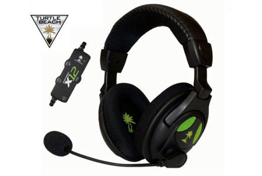 auriculares turtle beach ear force x12 baratos blog de ofertas chollos rebajas