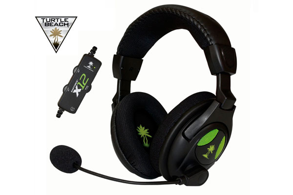 auriculares turtle beach ear force x12 baratos blog de ofertas chollos rebajas