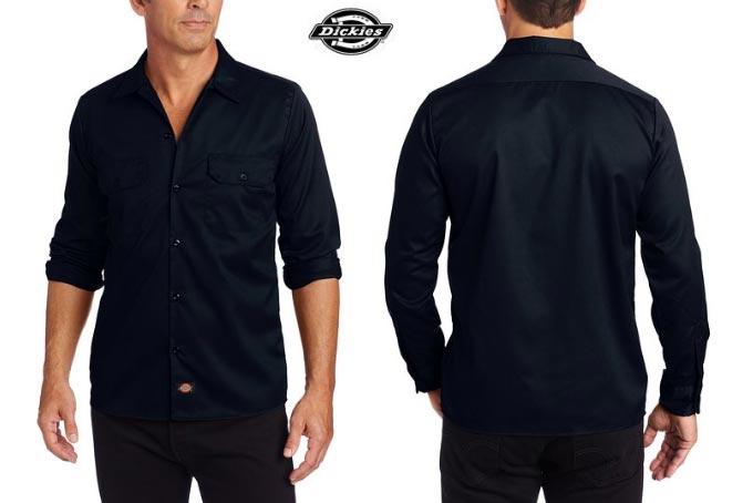 camisa dickies barata rebajas blog de ofertas chollos descuentos