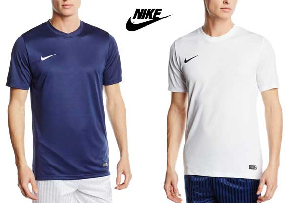 camiseta Nike SS Park Vi barata-oferta-descuento-chollo-bdo
