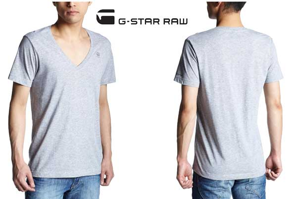 camiseta g star raw basic bs barata oferta descuento chollo bdo
