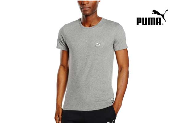 camiseta puma arch sc barata oferta descuento chollo bdo