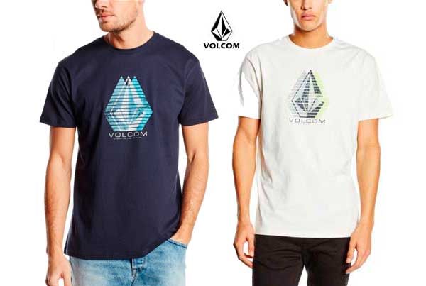 camiseta volcom minor bsc barata oferta descuento chollo bdo