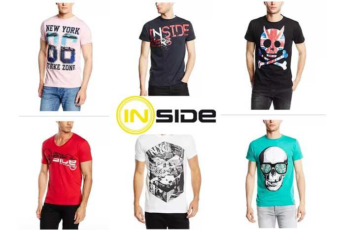 camisetas inside baratas blog de ofertas chollos gangas