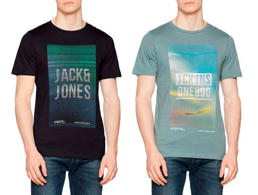 camisetas jack jones baratas chollos amazon blog de ofertas bdo