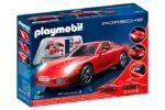 ¿Dónde Comprar Porsche Playmobil barato? Ahora 31,70€