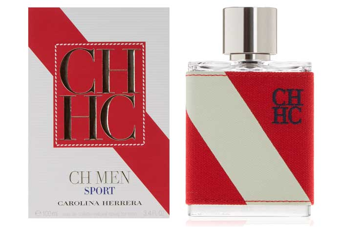 colonia carolina herrera ch men sport barata chollo blog de ofertas rebajas