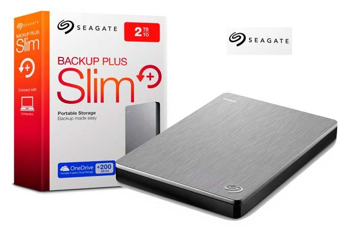 disco duro seagate backup plus 2tb barato blog de ofertas rebajas
