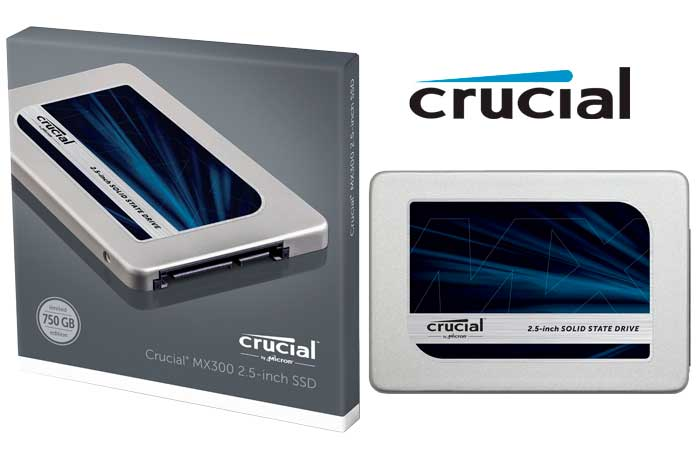 disco duro ssd crucial bx300 750gb barato chollo flash blog de ofertas rebajas