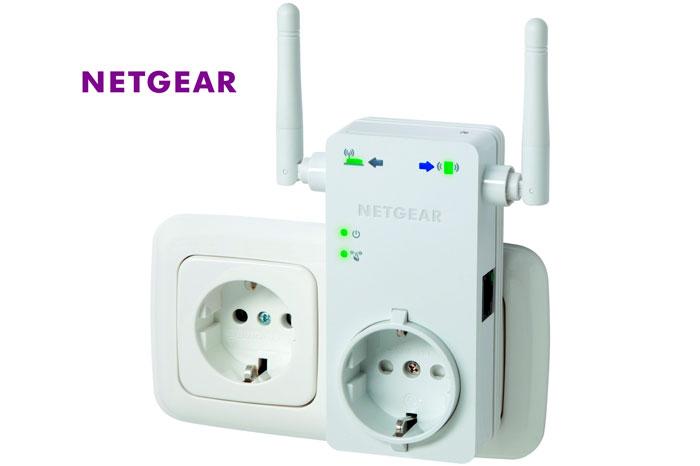 Extensor Wifi Netgear WAN3100RP 100PES barato
