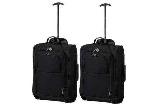 juego maletas 5 cities valencia collection barata oferta descuento chollo bdo