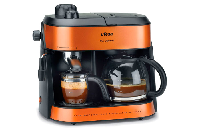 maquina de cafe ufesa ck7355 barata blog de ofertas rebajas chollos