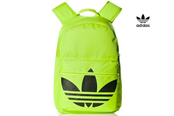 mochila adidas Bp Clas Trefoil barata oferta descuento chollo bdo