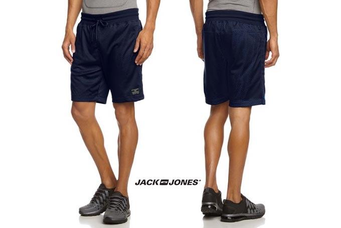 pantalon corto jack jones barato blog de ofertas rebajas deportivo deporte moda