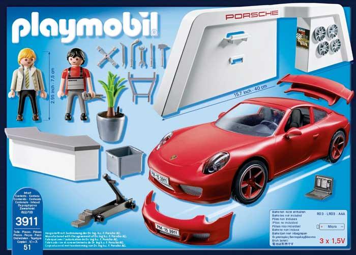 playmobil porsche 911 carrera s barato blog de ofertas chollos