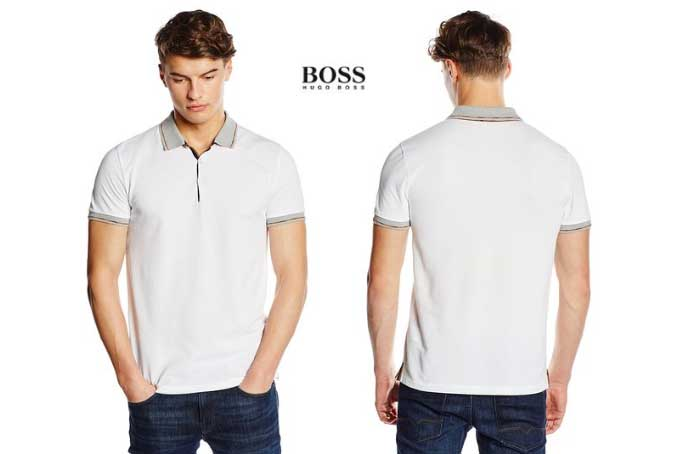polo boss orange pejo barato descuento rebajas blog de ofertas