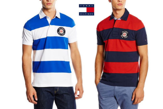 Polo Tommy Hilfiger Sea barato chollo blog de ofertas
