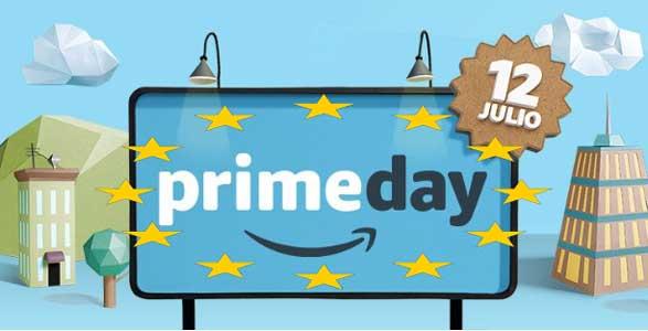 primeday europa blog de ofertas