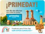 ¿Qué es el Prime Day 2017 en Amazon? HOY PrimeDay 10 Julio a las 6
