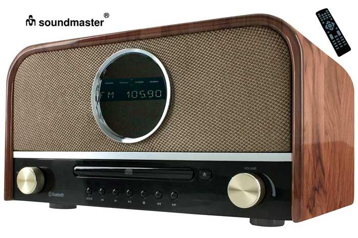radio retro soundmaster nr850 barata blog de ofertas rebajas