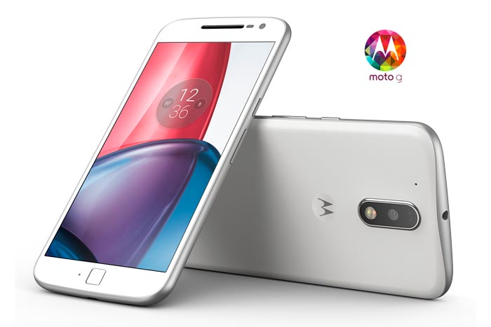 smartphone moto g4 plus barato descuento chollo descuento blog de ofertas