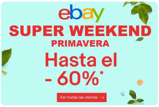superweekend ebay 23 marzo 2017 chollos rebajas blog de ofertas bdo