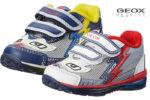 ¡Chollo! Zapatillas Geox B Todo Boy A  baratas desde 31€ -42% Descuento