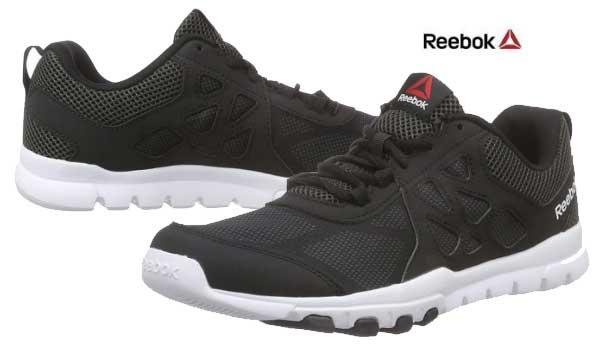 zapatillas reebok sublite train baratas blog de ofertas rebajas