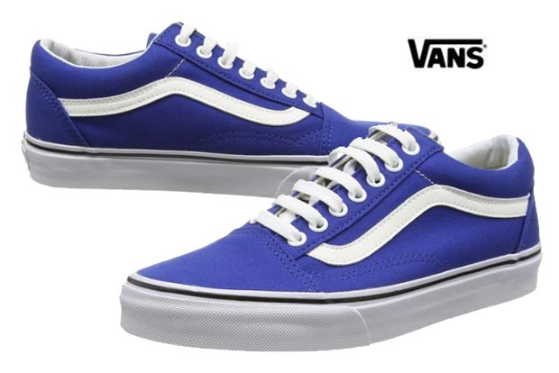 vans old skool baratas