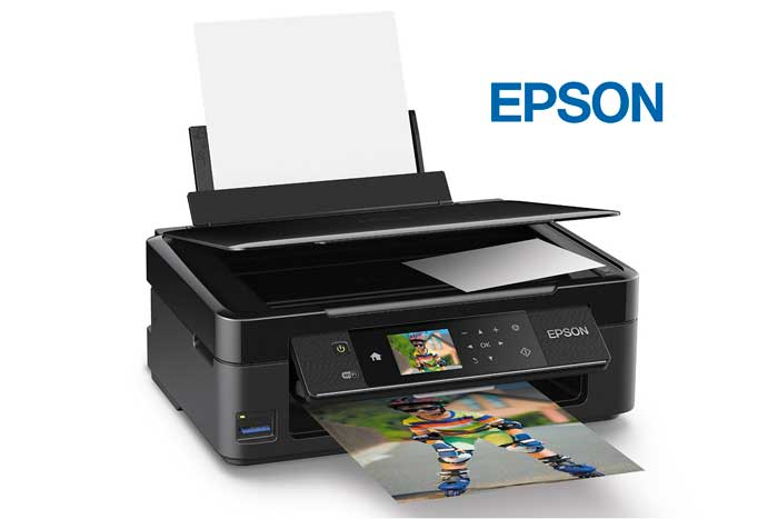 Impresora Multifunción Epson XP-432 barata