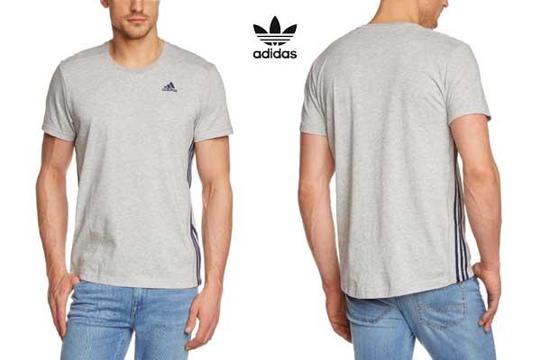 camiseta adidas ESS Mid barata oferta descuento chollo blog e oferta