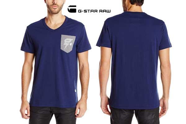 camiseta g star raw skulon barata oferta descuentoc chollo blog de ofertas
