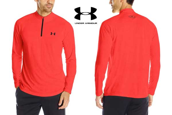 camiseta under armour barata oferta chollo descuento blog de oferta