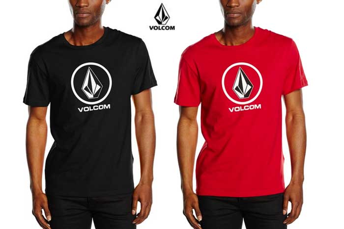 camiseta volcom circle stone barata rebajas blog de ofertas
