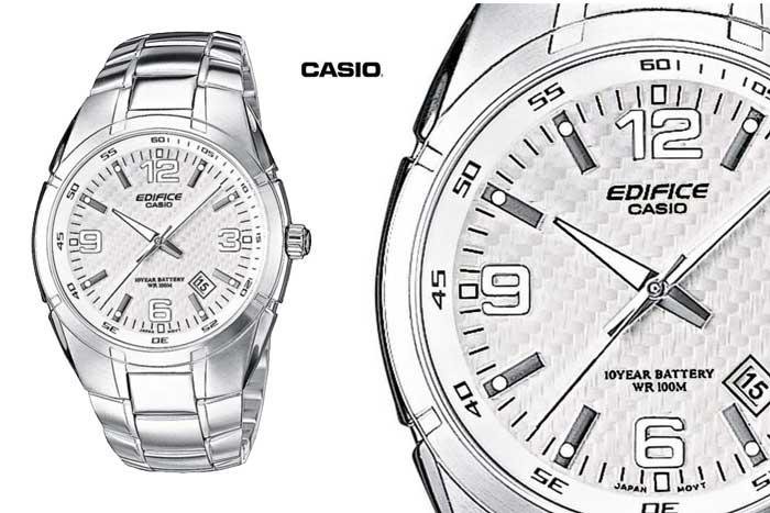Casio Edifice EF-125D-7AVEF barato