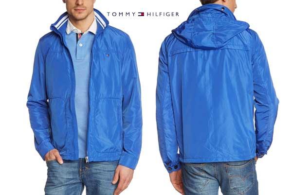 cazadora Tommy Hilfiger Finny bomber barata oferta descuento chollo blog de ofertas