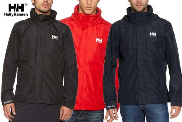 chaqueta Helly Hansen Dubliner barata oferta descuento chollo blog de ofertas