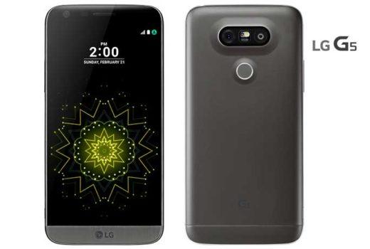 chollo smartphone lg g5 barato rebajas blog de ofertas descuentos