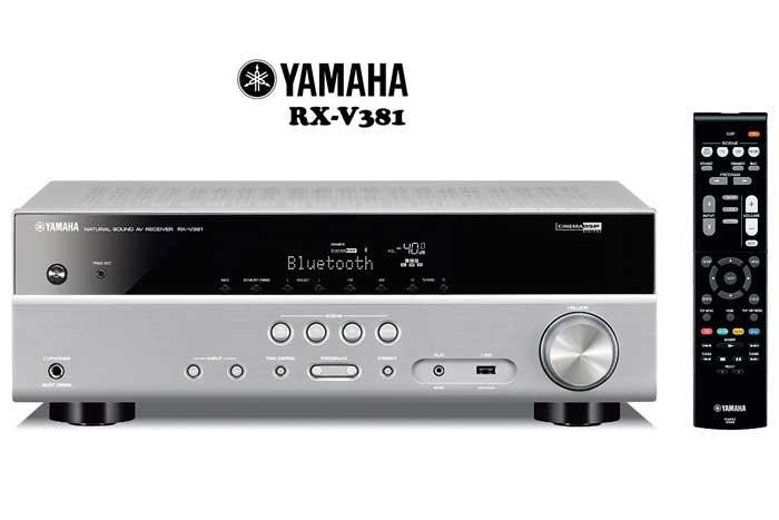 comprar receptor yamaha rx-v381 barato chollos amazon blog de ofertas bdo
