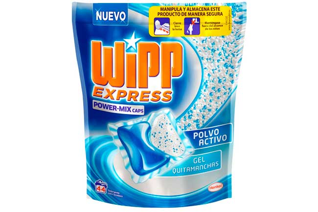detergente wipp express power mix barato quitamanchas blog de ofertas descuentos