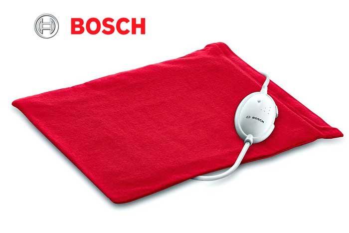 chollo manta electrica bosch relaxx barata descuento chollos amazon blog de ofertas