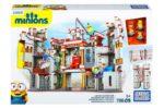 ¡Chollo! Mega Bloks Minions La Aventura del Castillo barato 41,9€(-51%)