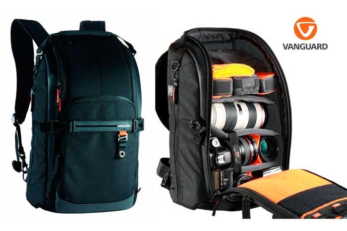 mochila vanguard quovio 44 barata blog ed ofertas chollos maleta rebajas
