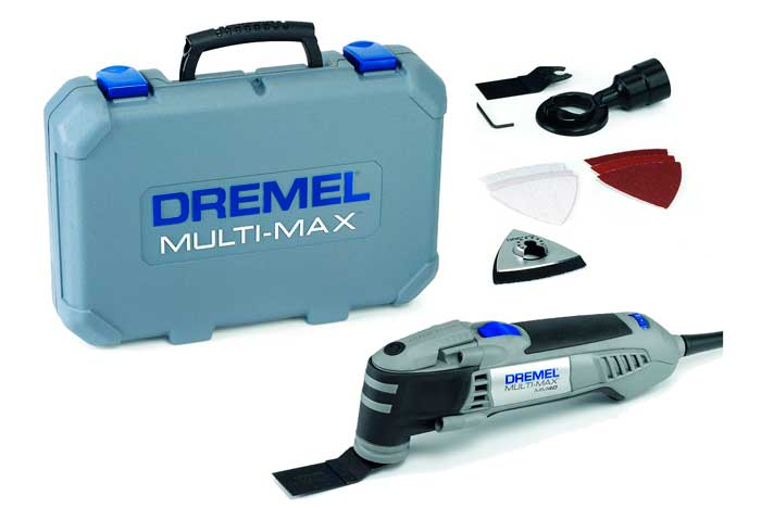multiherramienta dremel multi-max mm40 barata rebajas chollos amazon blog de ofertas