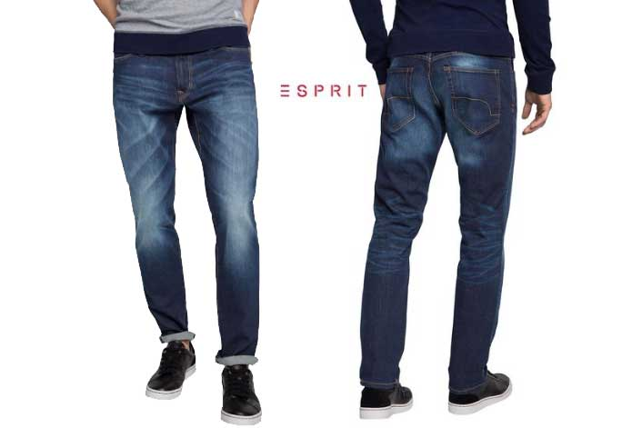 pantalon EDC straight barato rebajas chollos amazon blog de ofertas BDO