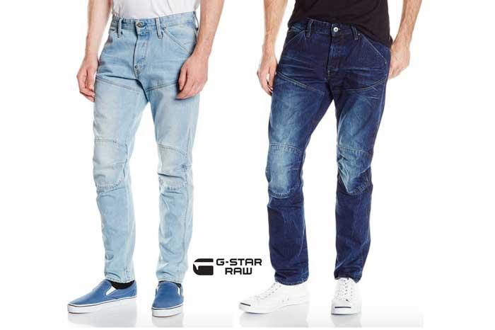 pantalon gstar 5620 elwood 3d baratos REBAJAS amazon blog de ofertas chollos descuentos
