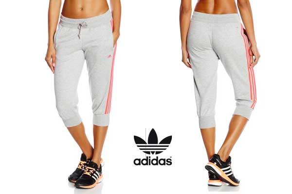 pantalones adidas ESS 3S baratos ofertas descuentos chollos blog de ofertas