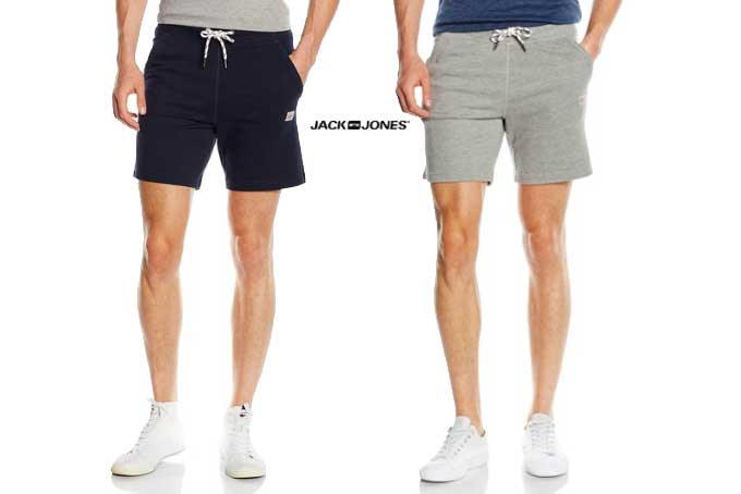 pantalones cortos jack jones baratos chollos amazon blog de ofertas