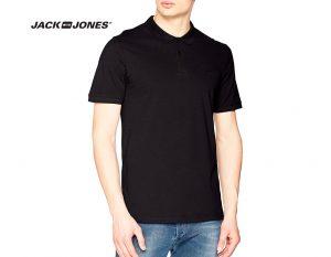 polo jack jones negro barato chollos amazon blog de ofertas bdo