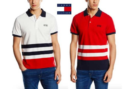 polo tommy hilfiger lance barato rebajas blog de ofertas chollos descuentos amazon